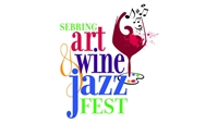 Sebring Art, Wine & Jazz Festival Announced for November