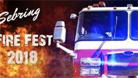 Don't miss the Sebring Fire Fest 2018 (Sep. 29)