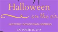 Halloween on the Circle 2018 (Oct. 26)