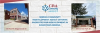 Sebring Community Redevelopment Agency Offering Properties for Redevelopment in Downtown Sebring